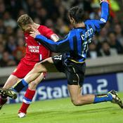 Lyon - Inter Milan 3-3