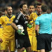 Pour Zidane Buffon «ne méritait pas» une telle sortie