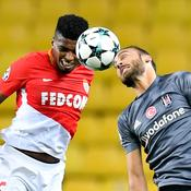 Pourquoi Besiktas-Monaco se joue à 18h