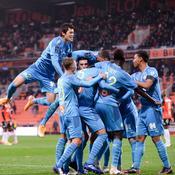 Pourquoi l'OM peut rêver d'un exploit contre Manchester City