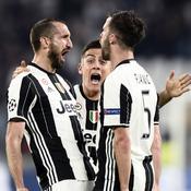 Pourquoi la Juve ne fera (a priori) pas comme le PSG au Camp Nou