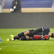 «Il était irrité à cause des fautes qu'il subissait» : Pochettino voulait sortir Neymar avant sa blessure