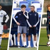 Icardi et Perisic, Pavard et Mbappé, Neymar et Coutinho