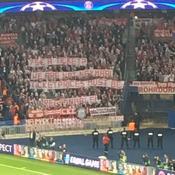 «75 euros ? Nous ne sommes pas Neymar» : les fans du Bayern Munich mécontents du prix des places à Paris