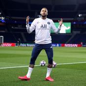 Neymar fait le show devant des spectateurs fantômes