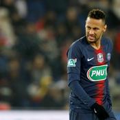 PSG : Neymar forfait pour les deux matches face à Manchester ?