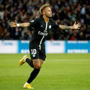 PSG : rayonnant contre l'Etoile Rouge, Neymar met tout le monde d'accord