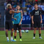 Verratti a «stressé» pour Neymar qui «va mettre tout le monde d'accord»