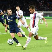 PSG-Real Madrid : ces chiffres implacables d'un match (vraiment) à sens unique