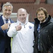 Quand Ginola et Bravo dénoncent un PSG trop paresseux pour être champion d'Europe