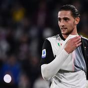 Rabiot, saison (enfin) lancée avec la Juventus ?