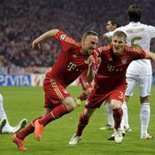 Real-Bayern, une finale avant l'heure