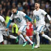 Le Real tremble face au Bayern mais défendra sa couronne