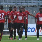 Rennes assuré de découvrir la Ligue des champions