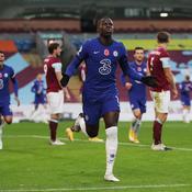 Chelsea a Thiago Silva, mais la belle surprise se nomme ... Kurt Zouma