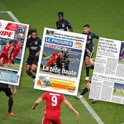 Revue de presse : le Bayern trop fort mais «des regrets» quand même pour l'OL