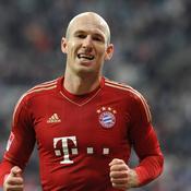 Robben, un simple joker désormais ?