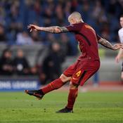 Rome-Liverpool : les six buts en vidéo