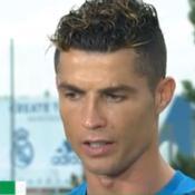 Ronaldo : «Pour moi, ce serait super de remporter une cinquième Ligue des champions»