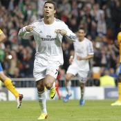 Ronaldo, roi de la phase de poules ?