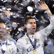 Ronaldo, Zidane, Buffon : les chiffres marquants de la finale Juventus-Real Madrid
