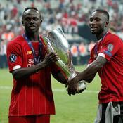 Sadio Mané : «Le mental a fait la différence» pour Liverpool