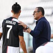 Sarri prévient le PSG : jouer l'Atalanta c'est comme «aller chez le dentiste»