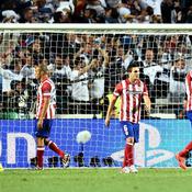 Six ans après, Lisbonne reste un douloureux souvenir pour l'Atlético Madrid