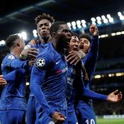 Soirée de folie à Chelsea et à Dortmund