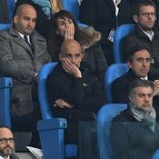 Guardiola revient sur son expulsion: «Je n'ai pas insulté l'arbitre»