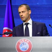 Super Ligue: le président de l'UEFA se félicite des clubs «revenus au bercail» et veut «rebâtir l'unité» du foot européen