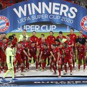 Supercoupe d'Europe : tombeur de Séville, le Bayern poursuit sa moisson de trophées