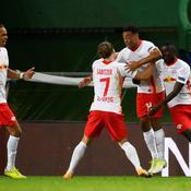 Sur la route du PSG, Leipzig est le nouveau phénomène de la Ligue des champions