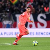Thiago Silva, symbole des (petites) incertitudes du PSG