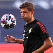 Thomas Müller, le Bayern Munich dans la peau
