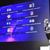 Ligue des champions : Le programme complet du Final 8 à Lisbonne