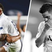Tops/Flops Atalanta-PSG : Neymar, leader d'un PSG passé par toutes les émotions