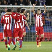 Tops/Flops Atlético Madrid-Leicester : Les Colchoneros (toujours) au rendez-vous, les Foxes limités