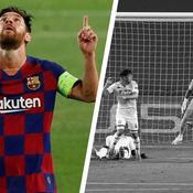 Lionel Messi au top, la VAR en flop