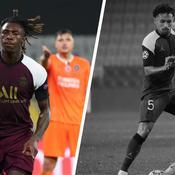 Tops/Flops Basaksehir-PSG : Kean et Navas, sauveurs d'un PSG timoré