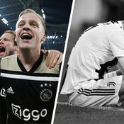 Tops/Flops Juventus-Ajax : Époustouflant Ajax, la Juve à court d'idées
