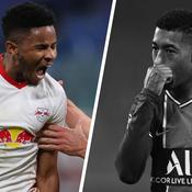 Tops/Flops Leipzig-PSG : Nkunku bien inspiré, Paris a plongé