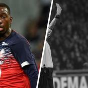 Tops/flops Lille-Valence : L'activité de Soumaré, Diakhaby a craqué