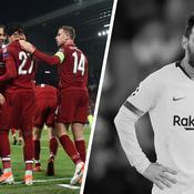 Tops/Flops Liverpool-Barcelone : L'âme d'Anfield, les errances du Barça