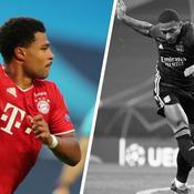Tops/flops Lyon-Bayern Munich : Gnabry sans pitié, l'OL a trop gâché