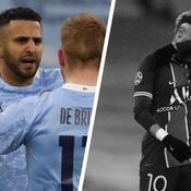 Tops/Flops Man. City-PSG : Mahrez à son aise, Paris comme des débutants