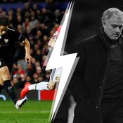 Tops/flops MU-Séville : la folie Ben Yedder, le gâchis Mourinho