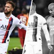 Tops/Flops PSG-Galatasaray : Etincelant Neymar, N'Zonzi dépassé