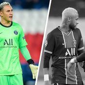 Tops/Flops PSG-Leipzig : Navas dernier rempart, Mbappé insuffisant