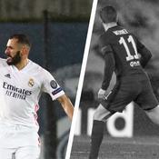 Tops/Flops Real Madrid-Chelsea : l'efficacité de Benzema, le manque de réalisme de Werner